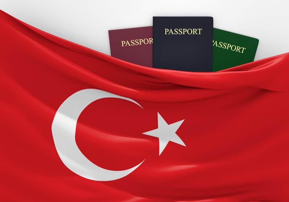 eVisa to Turkey